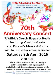 70th Anniversary Concert 2016 rev 1