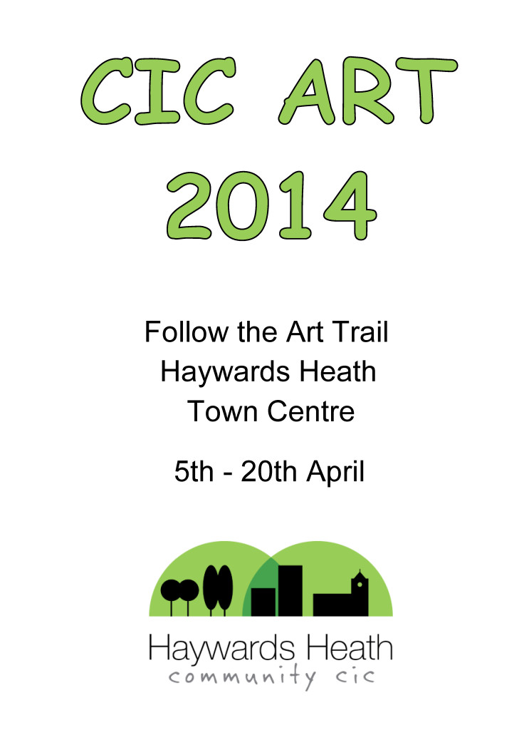 Haywards Heath Art Trail