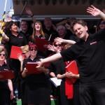 In Choir