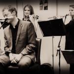 Paul Dunton Ensemble