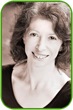 Nancy Cooley headshot
