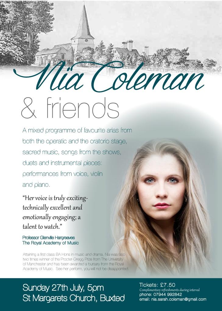 Poster Nia Coleman-001