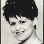 Tania Rodd