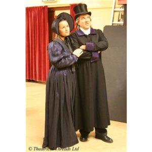 Victorian costume 1