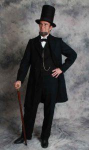 Victorian mens