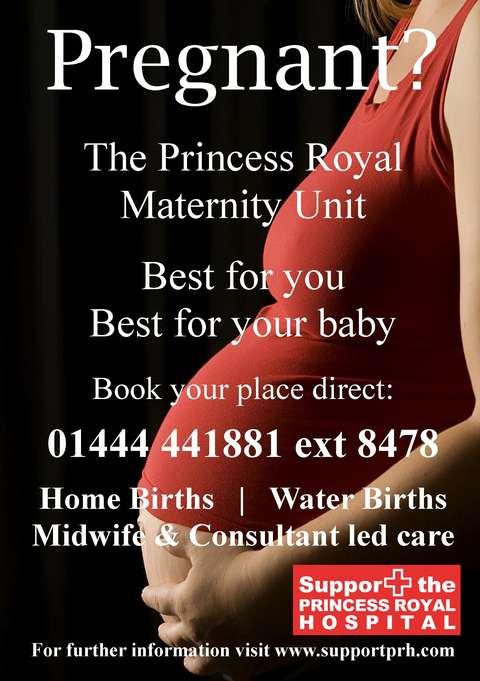 pregnant-maternity-unit